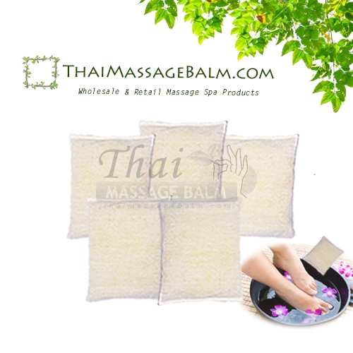 herbal foot bath bag