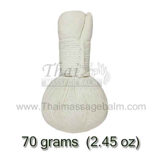 herbal compress ball 70 grams