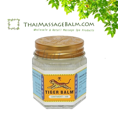 tiger balm white 30 grams